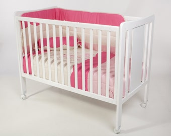 Wooden cot ON SALES!