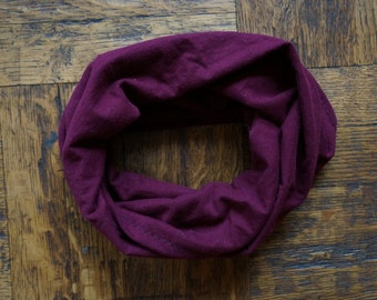The Raw Edge Scarf