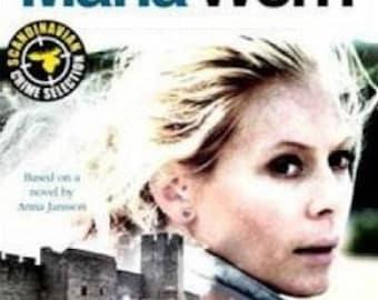 Maria Wern: Complete 4 Season Series On DvD...