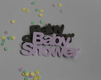 10 BABY SHOWER TAGS