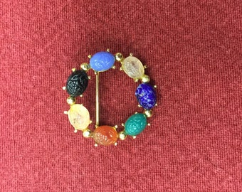 Women's Jewelry Brooches, Brooch, Brooches, Vintage Brooches, Colorful Brooches, Small Brooches,