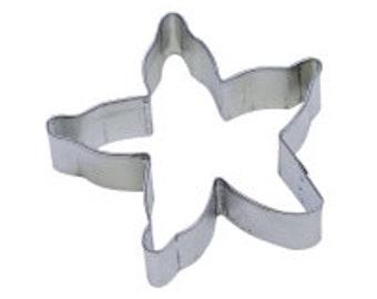 "Cookie Cutter Starfish 4"""