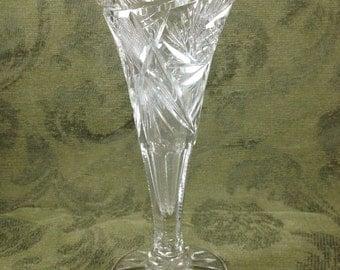 Ornate Cup or Vase