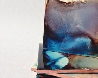 Graham Ceramic Coaster Set