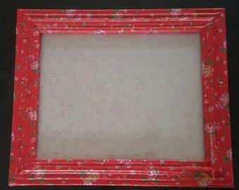 cath kidston vintage shabby chic frame 8x10