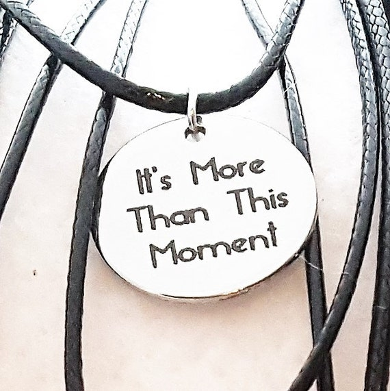 Inspirational Quotes, Unique Gifts, One of a Kind Jewelry, CrossFit Charm Necklace, CrossFit Gifts for Women, Fitness Sports Jewelry, Charms