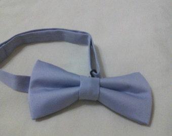 Light Lavender Bowtie