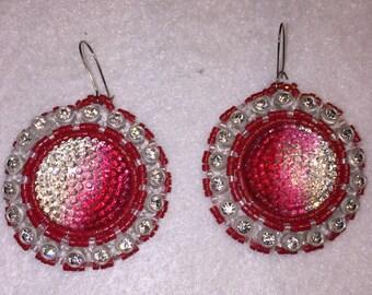 Valentine Earrings!