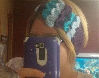Head Wrap, Ear warmer, Headband