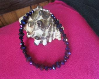 My Little Metallic Bracelet!