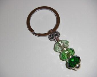 Key Ring - Pick COLOR