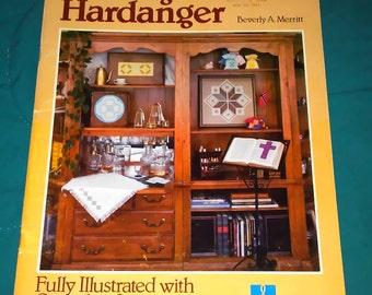 Heritage Hardanger 1984