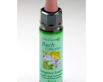 Emergency Essence (A Bach Flower Remedy)