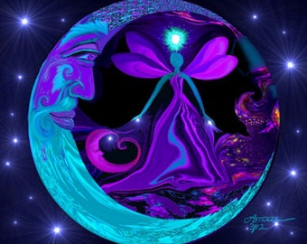 Psychic Reading- ask 5 questions via email