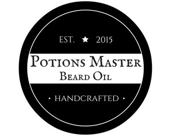 Pine Beard Oil