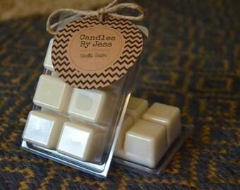 Vanilla Cream Melts