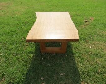 Damson Timber Coffee Table