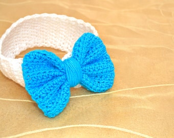 Infant, Baby Crochet Headband