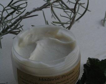 Moisturizing cream for legs and feet 50 ml, 100 ml, soothing, nourishing, refreshing