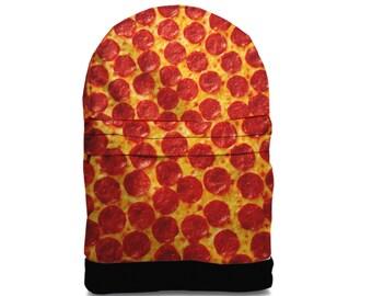 SALE! Pizza backpack bag