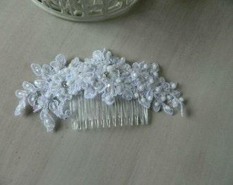 Wedding Bride Hair Accessories
