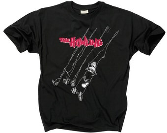 THE HOWLING T Shirt