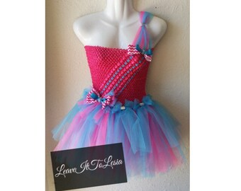Leave-it-to-Lesia's tutu : Adult full tutu