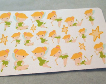Tink Stickers