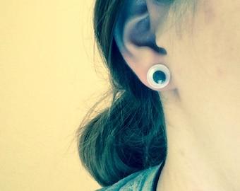 Googly Eyes Earrings