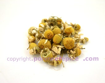 Wild Chamomile, organic chamomille