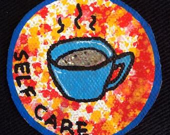 Self Care Merit Badge