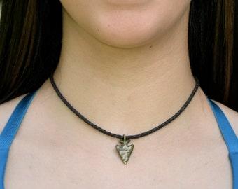 fsu spear choker | spear choker | Antique spear necklace | FREE SHIPPING in US