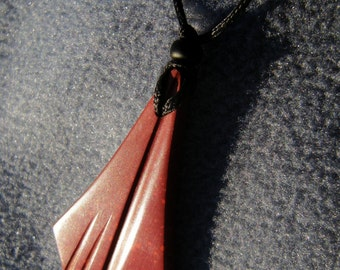RED FEATHER ARROW