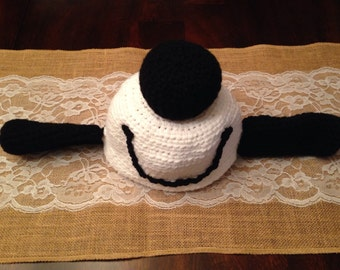 Snoopy Baby/Toddler Hat