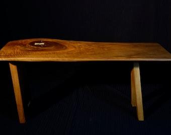 """Coffee Table - Tavolino da Caffè """"Foglia"""""""