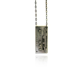 Fittz 303 Necklace