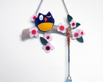 Handmade hanging decoration – D0001