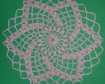 Summertime Doily, Small