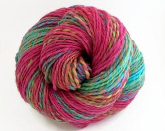 Candy - Hand Spun Yarn - 621 Yards