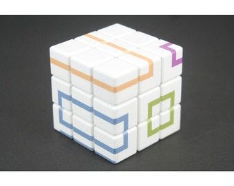 Rubik's cube game 2