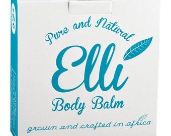 Elli Body Balm 100g