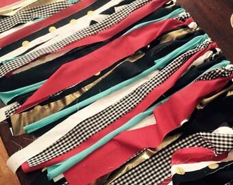 Magic Show Fabric Garland