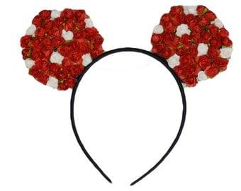 Miss Minnie Ears