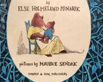 Little Bear Children's Book