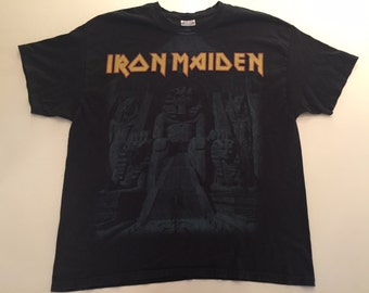 Iron Maiden - Powerslave - TShirt