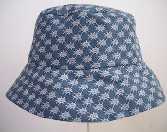 Children's Beetle Bucket Hat