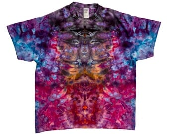 Tie Dye Shirt - XL - #6005