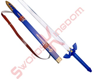 Link Master Sword from Video Game