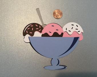 A51 - Ice Cream Sundae
