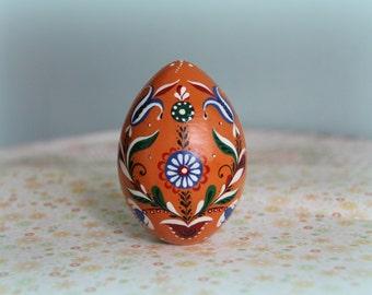 Яйцо расписное (Uftuga painting Egg)  7 cm